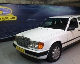 Mercedes-Benz 200 200 D