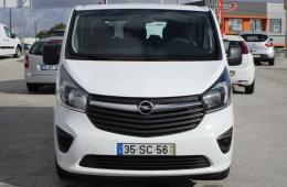 Opel Vivaro 1.6 CDTI 9Lug. S/S, 125cv