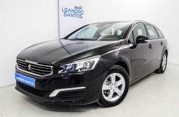 Peugeot 508 SW 1.6 BlueHDi Access   Pack Business
