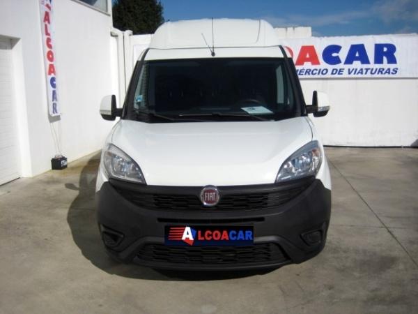Fiat Doblo  XL 1.6 M-JEt2  Max