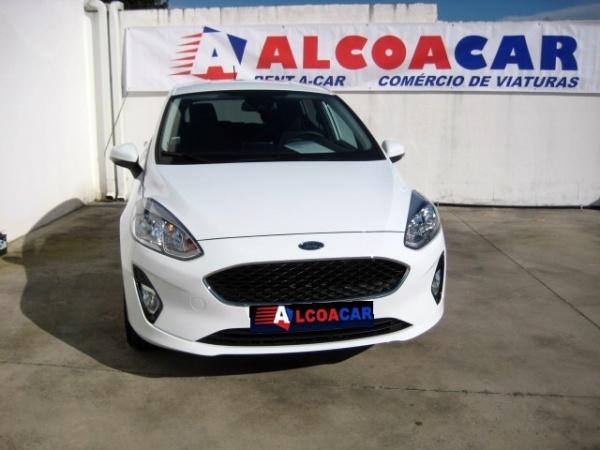 Ford Fiesta 1.0 T EcoBoost Trend (100cv) (5p)+7 Anos Garantia