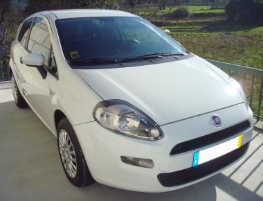Fiat Grande Punto 1.3 CDTI