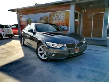 BMW 420 Grand Coupé 190CV AUTO
