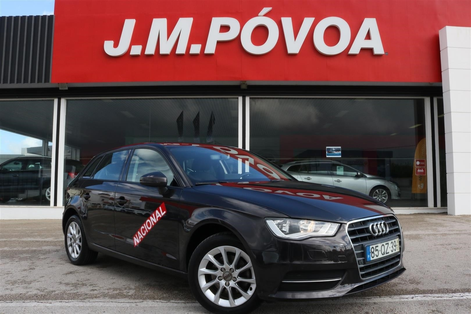 Audi A3 Sportback 2.0 TDI Business Line Attraction 150cv