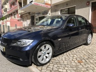 BMW 320 D - Nacional - Extras - Financiamento