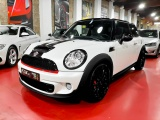 Mini Cooper S Auto Full Extras