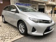 Toyota Auris Carrinha D4D.