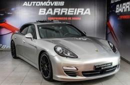 Porsche Panamera 3.O V6 Diesel