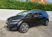 Citroën C4 Grand Picasso 1.6 HDI BlueHdi Exclusive