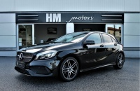 Mercedes-benz A 180 CDi BE AMG Line