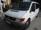 Mercedes-benz Vito 108 cdi 9 lugares