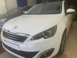 Peugeot 308 sw 1.6 BlueHDi Allure J17 NACIONAL GPS