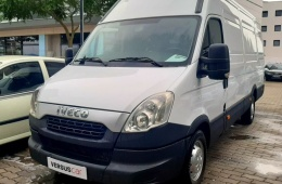 Iveco Daily 35s11 hpi longa