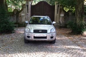 Hyundai Tucson 2.0 CRDI Style 4x4