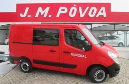 Renault Master 2.3 DCI L1H1 101cv