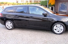 Peugeot 308 SW 1.6 HDI Style