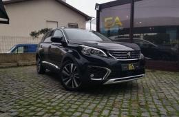 Peugeot 5008 1.6 BlueHDi 7 lug pele integral