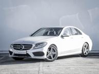 Mercedes-Benz C 300 BlueTech Hybrid Auto