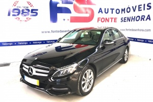 Mercedes-Benz C 220 BlueTEC Avantgarde Aut.