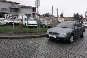 Audi A4 1.9 TDI Confort