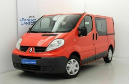Renault Trafic 2.0 DCi L1 H1