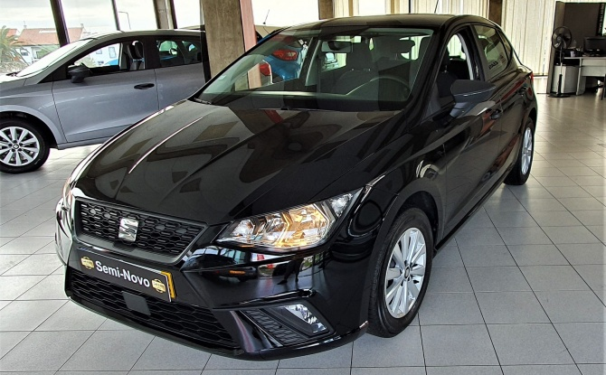 Seat Ibiza 1.0 TSI Reference