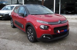 Citroën C3 1.2 Pure Tech Shine 82cv