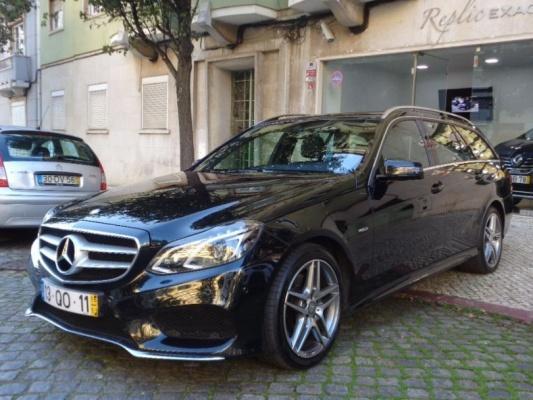 Mercedes-benz E 300, 2015