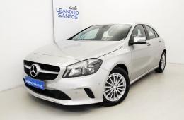 Mercedes-benz Classe a 180 CDi B.E. Auto