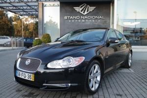 Jaguar Xf 2.7 D V6 Luxury