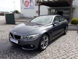 BMW 420 D Gran Coupé Line Sport Cx.Automática