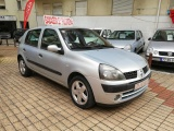 Renault Clio 1.2i (16v) Billabong - A.C