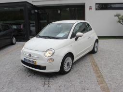 Fiat 500 1.3 Multijet 95 cv