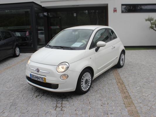 Fiat 500, 2011