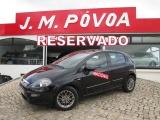 Fiat Punto 1.4 I GPL