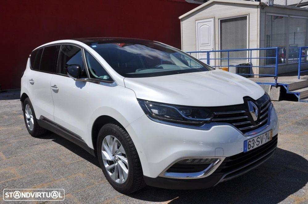 Renault Espace 1.6 dCi Zen
