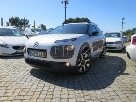 Citroën C4 CACTUS 1.6 BLUE HDI SHINE