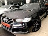 Audi A6 Avant S-Tronic