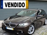 BMW 520 d TOURING PACK M -NACIONAL-