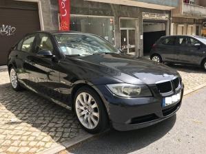 BMW 320 D - Nacional - Extras - Garantia