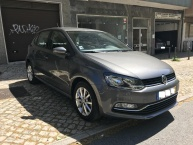 Vw Polo 1.4 TDI - GPS - Garantia - Financiamento