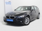 Bmw Serie 3 318 d Touring