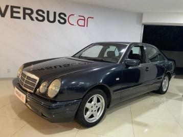 Mercedes-benz E 220 CDI Classic