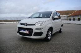Fiat Panda 1.2 Lounge S&S