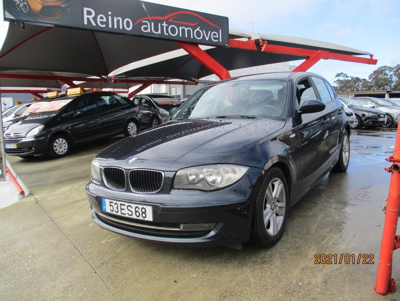 BMW 118 118 d
