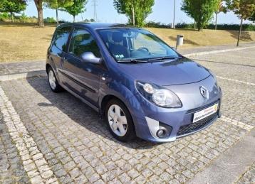 Renault Twingo 1.2 75CV DINAMIQUE S