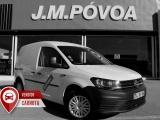 Vw Caddy 2.0 TDI Extra AC BlueMotion 75cv