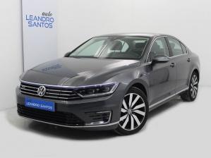 Volkswagen Passat 1.4 TSi GTE Plug-In