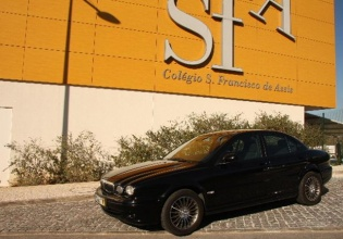 Jaguar X-Type 2.0 DSL EXECUTIVE (130cv) (5 l