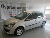 Renault Clio Break 1.5 dCi